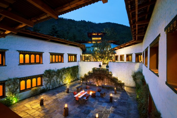 不丹 Uma by COMO, Paro, Bhutan Luxury resort (flight ∙ hotel ∙ package ∙ cruise ∙ private tour ∙ business ∙ M.I.C.E ∙ LUma by COMO, Paro, Bhutanuxury travel  ∙ Luxury holiday  ∙ Luxe World  ∙ 特色尊貴包團 ∙  商務旅遊 ∙  自由行套票 ∙滑雪  ∙ 溫泉 ∙ 品味假期 ∙ 品味遊)