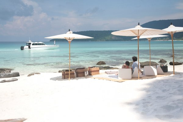 Where to go this Easter Long Holiday? | Song Saa Private Island | Luxe Travel