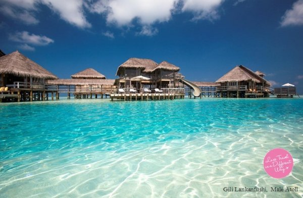 Summer Luxe Travel Specials to Maldives