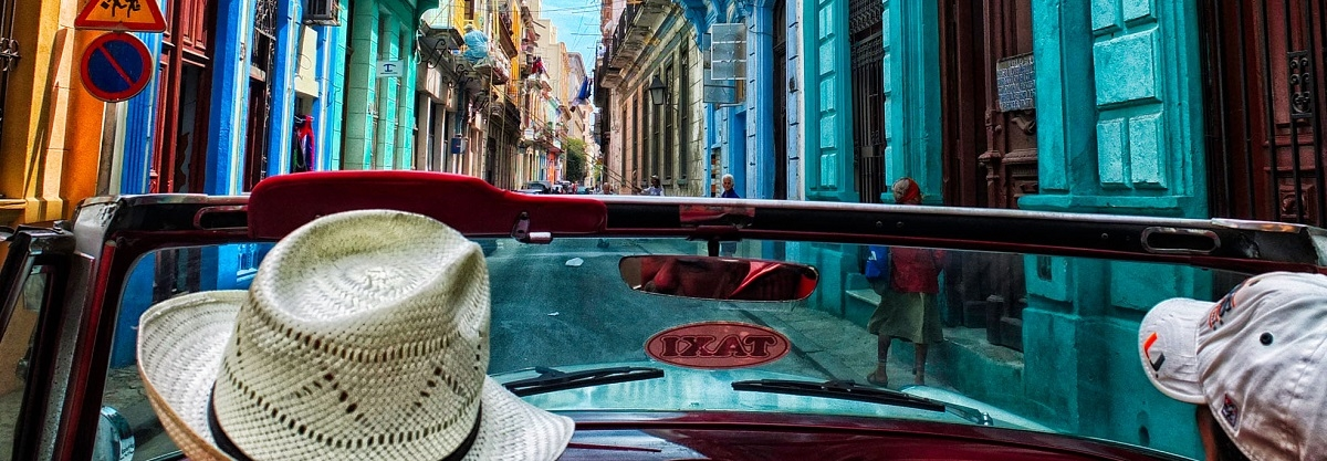 Luxe Adventure Into The Soul of Cuba Private Tour