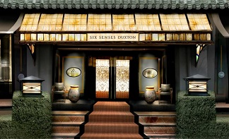 Six Senses launches its first city hotel | Singapore