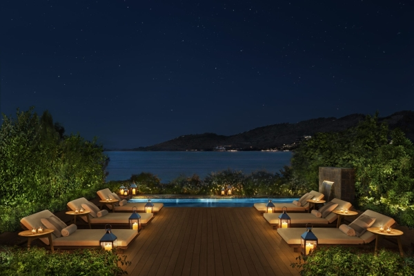 The Edition Bodrum, The Edition, Turkey tour, Turkey, Bodrum, luxury hotel, private tour, tailor-made