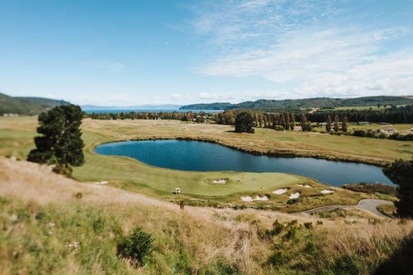 The Kinloch Club  (luxury travel, luxury lodges of New Zealand, private tour, New Zealand, Lake Taupo  ,  紐西蘭, 陶波湖, 豪華旅行團, 包團, 旅遊, 品味遊 ∙ 度身訂造 ∙ 私人定制 ∙ 高端旅游)