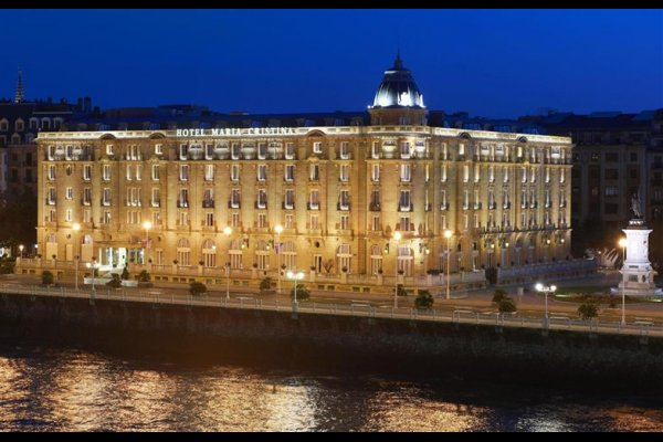 Hotel Maria Cristina San Sebastian Spain 西班牙(flight ∙ hotel ∙ package ∙ cruise ∙ private tour ∙ business ∙ M.I.C.E ∙ Luxe Travel ∙ Luxury travel  ∙ Luxury holiday  ∙ Luxe Tour  ∙ 特色尊貴包團 ∙  商務旅遊 ∙  自由行套票 ∙滑雪  ∙ 溫泉 ∙ 品味假期 ∙ 品味遊)