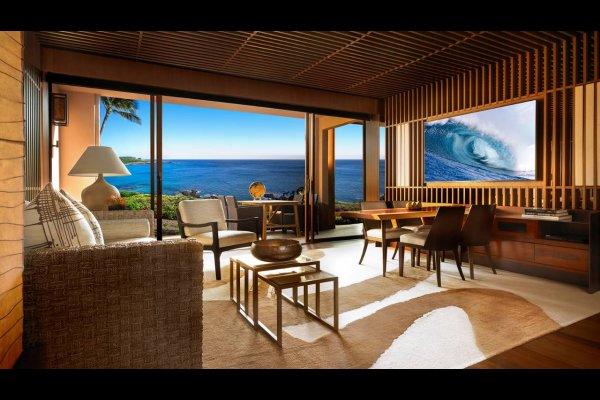 Four Seasons Resort Lana'i Hawaii USA美國夏威夷 (flight ∙ hotel ∙ package ∙ cruise ∙ private tour ∙ business ∙ M.I.C.E ∙ Luxe Travel ∙ Luxury travel  ∙ Luxury holiday  ∙ Luxe Tour  ∙ 特色尊貴包團 ∙  商務旅遊 ∙  自由行套票 ∙滑雪  ∙ 溫泉 ∙ 品味假期 ∙ 品味遊)