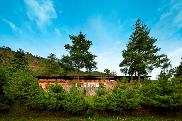 Uma by COMO, Paro, Bhutan Luxury resort (flight ∙ hotel ∙ package ∙ cruise ∙ private tour ∙ business ∙ M.I.C.E ∙ Luxury travel  ∙ Luxury holiday  ∙ Luxe World  ∙ 特色尊貴包團 ∙  商務旅遊 ∙  自由行套票 ∙滑雪  ∙ 溫泉 ∙ 品味假期 ∙ 品味遊)