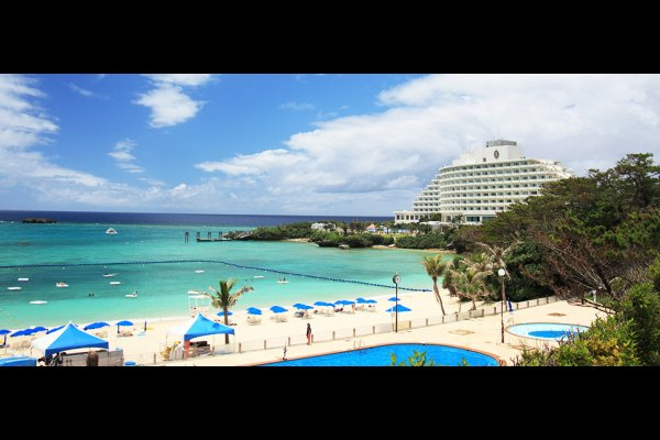 沖繩 InterContinental Okinawa Japan Luxury resort (flight ∙ hotel ∙ package ∙ cruise ∙ private tour ∙ business ∙ M.I.C.E ∙ Luxury travel  ∙ Luxury holiday  ∙ Luxe World  ∙ 特色尊貴包團 ∙  商務旅遊 ∙  自由行套票 ∙滑雪  ∙ 溫泉 ∙ 品味假期 ∙ 品味遊)