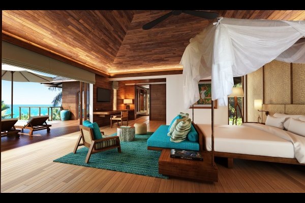 Six Senses Zil Pasyon Seychelles六善塞舌耳 (flight ∙ hotel ∙ package ∙ cruise ∙ private tour ∙ business ∙ M.I.C.E ∙ Luxe Travel ∙ Luxury travel  ∙ Luxury holiday  ∙ Luxe Tour  ∙ 特色尊貴包團 ∙  商務旅遊 ∙  自由行套票 ∙滑雪  ∙ 溫泉 ∙ 品味假期 ∙ 品味遊)