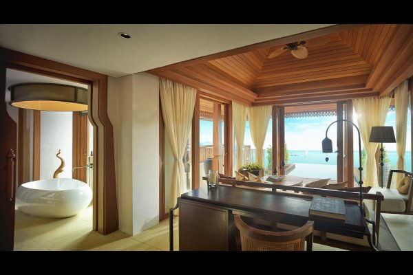 Ritz Carlton Koh Samui Thailand泰國蘇梅島麗思卡爾頓酒店(flight ∙ hotel ∙ package ∙ cruise ∙ private tour ∙ business ∙ M.I.C.E ∙ Luxe Travel ∙ Luxury travel  ∙ Luxury holiday  ∙ Luxe Tour  ∙ 特色尊貴包團 ∙  商務旅遊 ∙  自由行套票 ∙滑雪  ∙ 溫泉 ∙ 品味假期 ∙ 品味遊)