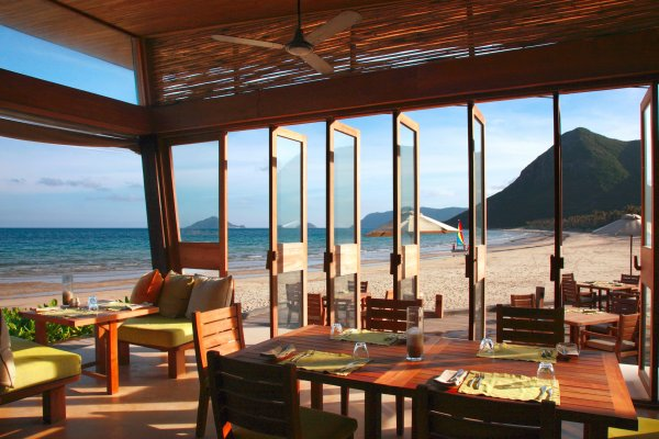 Six Senses Con Dao | SIx Senses | Vietnam Travel
