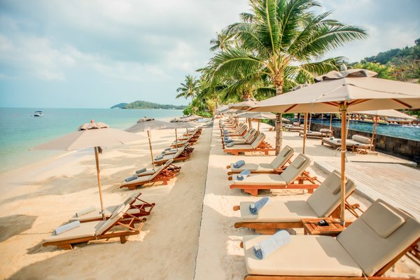 InterContinental Samui Baan Taling Ngam Resort - 巴安達靈巖洲際度假酒店 - 泰國, 蘇梅島 | 洲際 | InterContinental | 包團 | 度身訂造 | 豪華旅遊 | Luxury Travel | Private Tours | Tailor Made Trips | Luxe Travel (flight ∙ hotel ∙ package ∙ cruise ∙ private tour ∙ business ∙ M.I.C.E ∙ Luxury travel  ∙ Luxe World  ∙ 特色尊貴包團 ∙  商務旅遊 ∙  自由行套票 ∙滑雪  ∙ 溫泉)