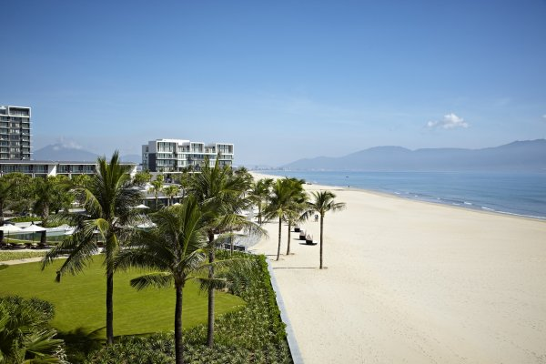 Hyatt Regency Danang - 峴港凱悅度假村 - 越南, 峴港 | Hyatt Regency| 凱悅  | 包團 | 度身訂造 | 豪華旅遊 | Luxury Travel | Private Tours | Tailor Made Trips | Luxe Travel (flight ∙ hotel ∙ package ∙ cruise ∙ private tour ∙ business ∙ M.I.C.E ∙ Luxury travel  ∙ Luxury holiday  ∙ Luxe World  ∙ 特色尊貴包團 ∙  商務旅遊 ∙  自由行套票 ∙滑雪  ∙ 溫泉 ∙ 品味假期 ∙ 品味遊)