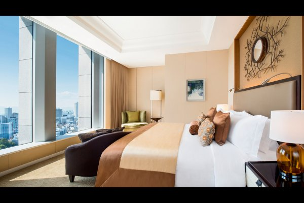 The St. Regis Osaka - 大阪瑞吉酒店 - 日本, 大阪 | 包團 | 度身訂造 | 豪華旅遊 | Luxury Travel | Private Tours | Tailor Made Trips | Luxe Travel (flight ∙ hotel ∙ package ∙ cruise ∙ private tour ∙ business ∙ M.I.C.E ∙ Luxe Travel ∙ Luxury travel  ∙ Luxury holiday  ∙ Luxe Tour  ∙ 特色尊貴包團 ∙  商務旅遊 ∙  自由行套票 ∙滑雪  ∙ 溫泉 ∙ 品味假期 ∙ 品味遊)