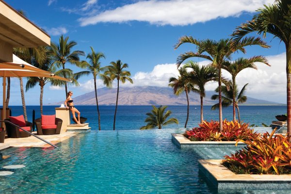 Four Seasons Resort Maui At Wailea Hawaii USA美國夏威夷 (flight ∙ hotel ∙ package ∙ cruise ∙ private tour ∙ business ∙ M.I.C.E ∙ Luxe Travel ∙ Luxury travel  ∙ Luxury holiday  ∙ Luxe Tour  ∙ 特色尊貴包團 ∙  商務旅遊 ∙  自由行套票 ∙滑雪  ∙ 溫泉 ∙ 品味假期 ∙ 品味遊)