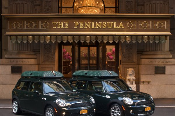 Peninsula New York USA半島紐約美國 (flight ∙ hotel ∙ package ∙ cruise ∙ private tour ∙ business ∙ M.I.C.E ∙ Luxe Travel ∙ Luxury travel  ∙ Luxury holiday  ∙ Luxe Tour  ∙ 特色尊貴包團 ∙  商務旅遊 ∙  自由行套票 ∙滑雪  ∙ 溫泉 ∙ 品味假期 ∙ 品味遊)