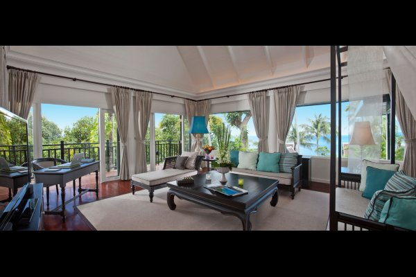 InterContinental Samui Baan Taling Ngam Resort - 巴安達靈巖洲際度假酒店 - 泰國, 蘇梅島 | 洲際 | InterContinental | 包團 | 度身訂造 | 豪華旅遊 | Luxury Travel | Private Tours | Tailor Made Trips | Luxe Travel (flight ∙ hotel ∙ package ∙ cruise ∙ private tour ∙ business ∙ M.I.C.E ∙ Luxury travel  ∙ Luxury holiday  ∙ Luxe World  ∙ 特色尊貴包團 ∙  商務旅遊 ∙  自由行套票 ∙滑雪  ∙ 溫泉 ∙ 品味假期 ∙ 品味遊)