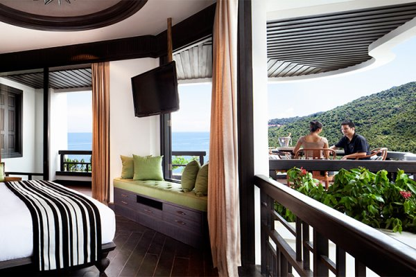 InterContinental Danang Sun Peninsula Resort - 峴港洲際陽光半島度假酒店 - 越南, 峴港 | 洲際 | InterContinental | 包團 | 度身訂造 | 豪華旅遊 | Luxury Travel | Private Tours | Tailor Made Trips | Luxe Travel (flight ∙ hotel ∙ package ∙ cruise ∙ private tour ∙ business ∙ M.I.C.E ∙ Luxury travel  ∙ Luxury holiday  ∙ Luxe World  ∙ 特色尊貴包團 ∙  商務旅遊 ∙  自由行套票 ∙滑雪  ∙ 溫泉 ∙ 品味假期 ∙ 品味遊)