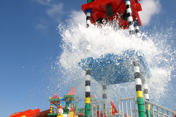 Legoland - 樂高樂園 - 馬來西亞 | 包團 | 度身訂造 | 豪華旅遊 | Luxury Travel | Private Tours | Tailor Made Trips | Luxe Travel