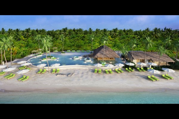 Six Senses Laamu - 拉姆島六善酒店 | Six Senses
