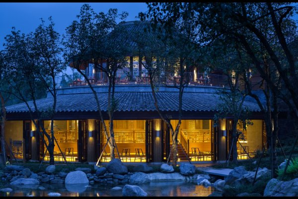 Six Senses Qing Cheng Mountain China 中國青城山Luxury resort (flight ∙ hotel ∙ package ∙ cruise ∙ private tour ∙ business ∙ M.I.C.E ∙ Luxe Travel ∙ Luxury travel  ∙ Luxury holiday  ∙ Luxe Tour  ∙ 特色尊貴包團 ∙  商務旅遊 ∙  自由行套票 ∙滑雪  ∙ 溫泉 ∙ 品味假期 ∙ 品味遊)