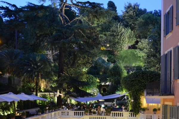 Hotel De Russie Rome Italy意大利羅馬 Sir Rocco's Ambassador (flight ∙ hotel ∙ package ∙ cruise ∙ private tour ∙ business ∙ M.I.C.E ∙ Luxe Travel ∙ Luxury travel  ∙ Luxury holiday  ∙ Luxe Tour  ∙ 特色尊貴包團 ∙  商務旅遊 ∙  自由行套票 ∙滑雪  ∙ 溫泉 ∙ 品味假期 ∙ 品味遊)