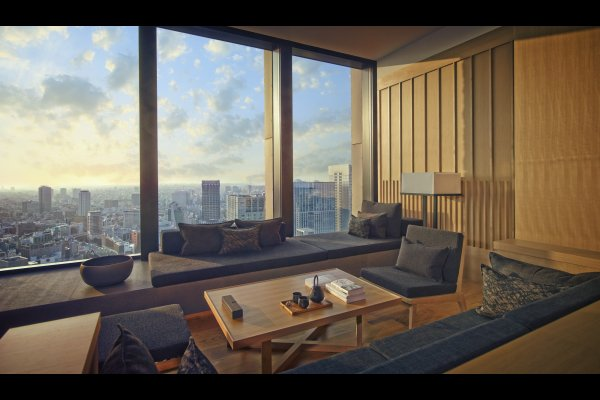 Amantokyo - 安縵東京 - 日本, 東京 | Aman Resorts | 安縵 | 包團 | 度身訂造 | 豪華旅遊 | Luxury Travel | Private Tours | Tailor Made Trips | Luxe Travel 品味遊 (flight ∙ hotel ∙ package ∙ cruise ∙ private tour ∙ business ∙ M.I.C.E ∙ Luxury travel  ∙ Luxury holiday  ∙ Luxe World  ∙ 特色尊貴包團 ∙  商務旅遊 ∙  自由行套票 ∙滑雪  ∙ 溫泉 ∙ 品味假期 ∙ 品味遊)