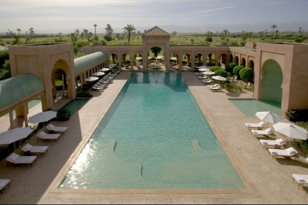 Amanjena Morocco Marrakech摩洛哥馬拉喀什 (flight ∙ hotel ∙ package ∙ cruise ∙ private tour ∙ business ∙ M.I.C.E ∙ Luxe Travel ∙ Luxury travel  ∙ Luxury holiday  ∙ Luxe Tour  ∙ 特色尊貴包團 ∙  商務旅遊 ∙  自由行套票 ∙滑雪  ∙ 溫泉 ∙ 品味假期 ∙ 品味遊)
