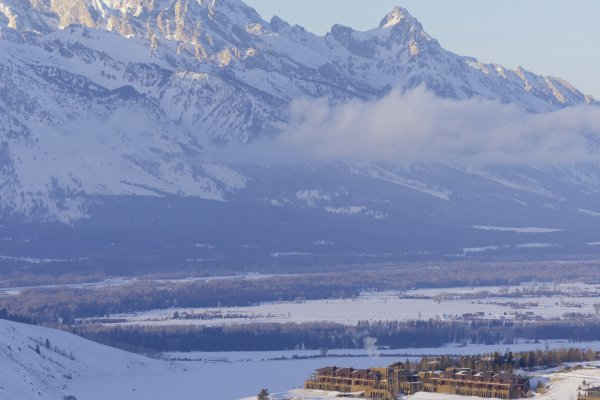 Amangani, Aman, The United States Jackson Hole tour, The United States, private trip, The United States resort, private tour, tailor-made