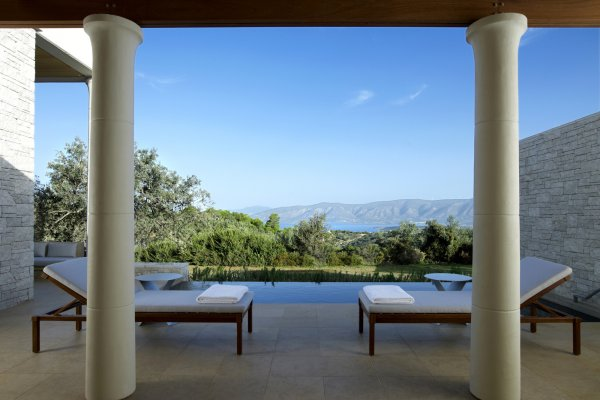 Amanzoe Greece安曼希臘 (flight ∙ hotel ∙ package ∙ cruise ∙ private tour ∙ business ∙ M.I.C.E ∙ Luxe Travel ∙ Luxury travel  ∙ Luxury holiday  ∙ Luxe Tour  ∙ 特色尊貴包團 ∙  商務旅遊 ∙  自由行套票 ∙滑雪  ∙ 溫泉 ∙ 品味假期 ∙ 品味遊)