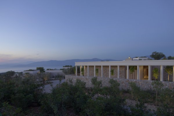 Amanzoe, Aman, Greece Argolida tour, Greece, private trip, Greece resort, private tour, tailor-made