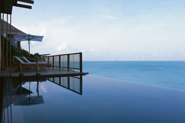 Six Senses Samui – Thailand, Samui| Luxe Travel, Luxury Travel, Six Senses
