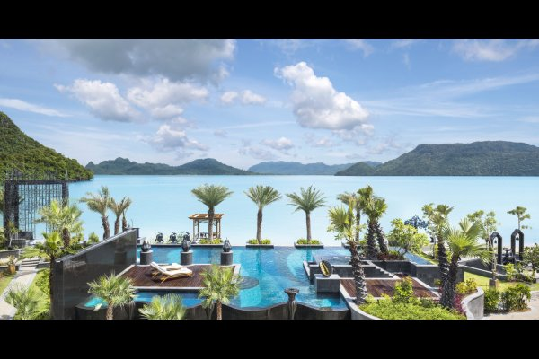 St Regis Langkawi Malaysia馬來西亞蘭卡威 (flight ∙ hotel ∙ package ∙ cruise ∙ private tour ∙ business ∙ M.I.C.E ∙ Luxe Travel ∙ Luxury travel  ∙ Luxury holiday  ∙ Luxe Tour  ∙ 特色尊貴包團 ∙  商務旅遊 ∙  自由行套票 ∙滑雪  ∙ 溫泉 ∙ 品味假期 ∙ 品味遊)