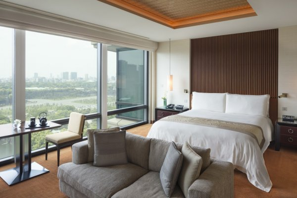 Peninsula Tokyo - Japan, Tokyo - The Peninsula Hotel Group | Peninsula | Luxury Travel | Private Tours | Tailor Made Trips | Luxe Travel