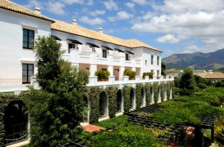 Finca Cortesin Hotel, Golf & Spa - Spain, Casares