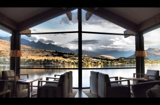 The Rees Hotel Queenstown - New Zealand, Queenstown