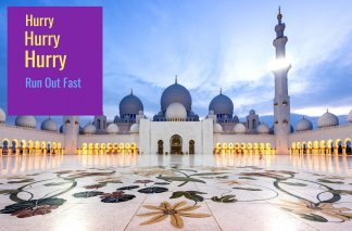 Luxe Small Group Curated Private Tour - United Arab Emirates, Abu Dhabi, Dubai