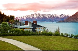 Matakauri Lodge - New Zealand, Queenstown