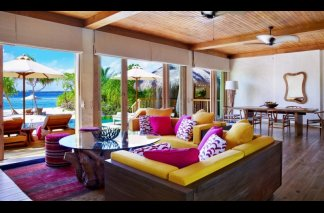 Six Senses Laamu - Maldives, Laamu