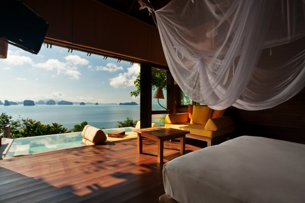 Six Senses Yao Noi Beyond Phuket - 閣遙島六善酒店 | Six Senses | 六善
