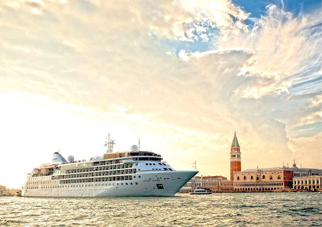 luxury cruises journey