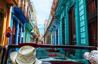 Private Tour in Cuba | Luxe Adventure Into The Soul of Cuba Private Tour 9D5N