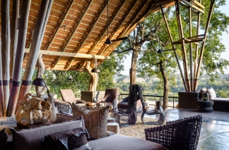 Singita Boulders Lodge, South Africa, Sabi Sand
