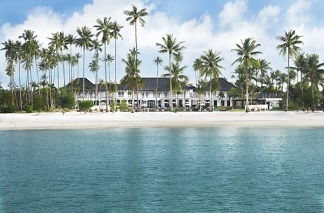 The Sanchaya – Indonesia, Bintan