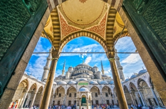 Luxe Hidden Gems & Natural Wonder of Turkey Private Tour 11Days 8Nights