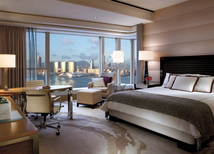 LEARN FROM THE MASTERS THIS SUMMER - 🤩 EXCLUSIVE STAYCATION OFFERS - FOUR SEASONS HONG KONG | LUXE TRAVEL