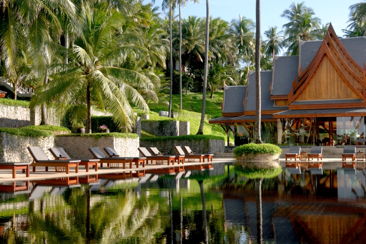 X'mas New Year Travel luxe travel aman resorts luxury travel
