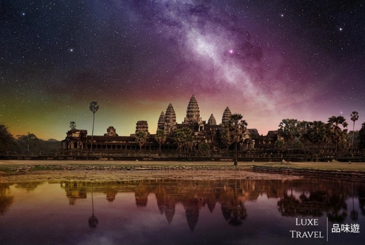 Cambodia, angkor wat, luxe travel
