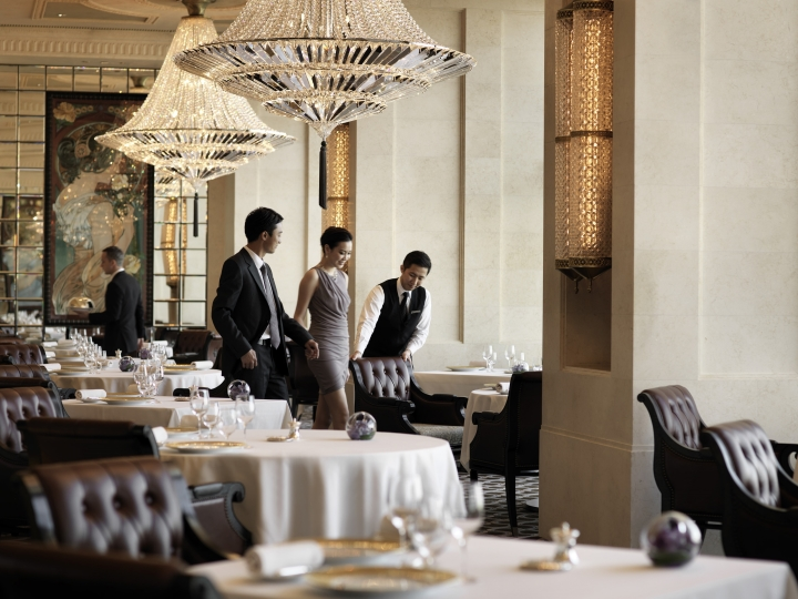 EXCLUSIVE FLASH SALE STAYCATION OFFER - FOUR SEASONS HONG KONG