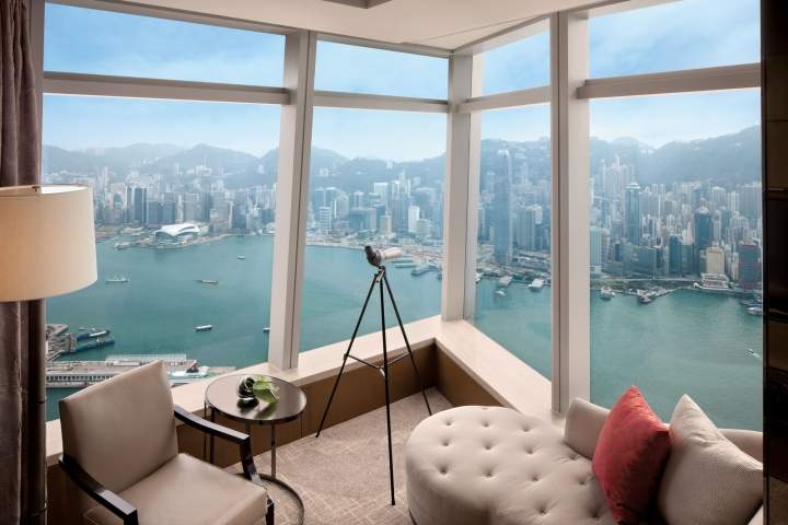 Learn From The Masters This Summer - Exclusive Staycation Offer | The Ritz-Carlton Hong Kong| Luxe Travel