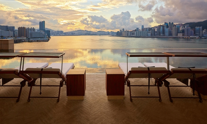 Staycation at Rosewood Hong Kong | Exclusive Luxe Bonus Amenity | Luxe Travel